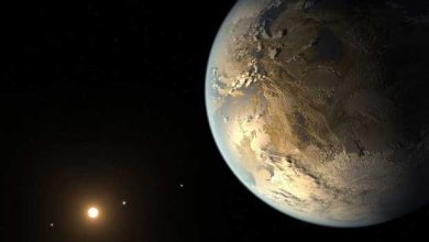Photo de La découverte d'une planète jumelle repose la question de la vie extraterrestre