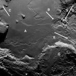 Rosetta nous en dit plus sur la comète Tchouri