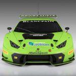 Lamborghini : une Huracan GT3 prête à en découdre 2