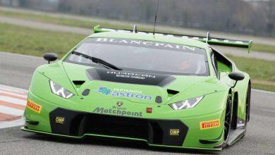Photo of Lamborghini : une Huracan GT3 prête à en découdre
