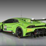 Lamborghini : une Huracan GT3 prête à en découdre 12