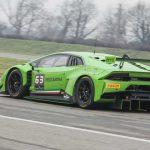 Lamborghini : une Huracan GT3 prête à en découdre 11