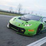 Lamborghini : une Huracan GT3 prête à en découdre 10