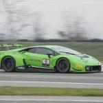 Lamborghini : une Huracan GT3 prête à en découdre 8