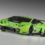 Lamborghini : une Huracan GT3 prête à en découdre 7