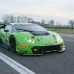 Lamborghini : une Huracan GT3 prête à en découdre 5