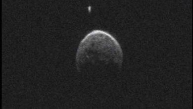 L'astéroïde 2004 BL86 a une petite lune !