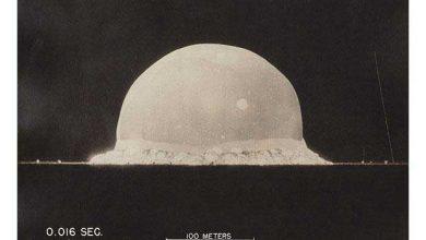 Photo de Le 16 juillet 1945 marque notre entrée dans une nouvelle époque : l'Anthropocène