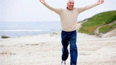 Photo de Le vieillissement n'est pas synonyme de mauvaise santé