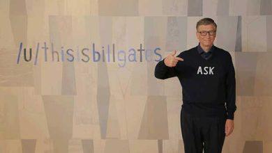 Photo de Les HoloLens séduisent Bill Gates
