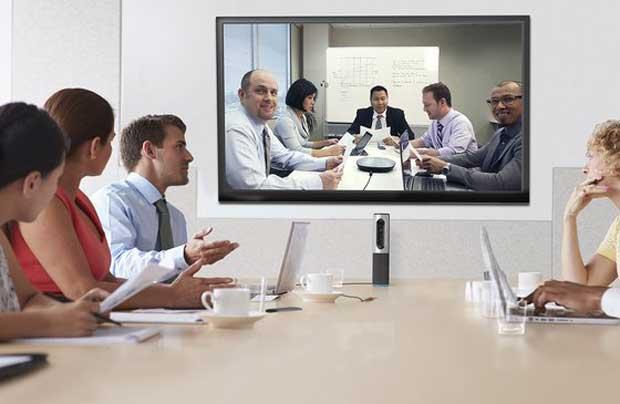 ConferenceCam Connect : Logitech propose de la vidéoconférence tout-en-un 1