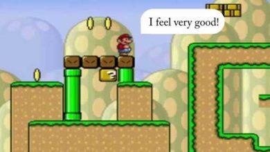 Photo of Mario Lives : que devient Mario lorsqu'il est doté d'une intelligence artificielle ?