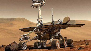 Photo de Mars : défaillance mémoire pour le robot Opportunity