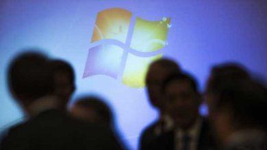 Photo of Microsoft n'apprécie pas que Google révèle une faille de Windows 8.1
