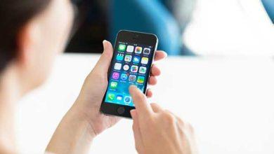 Photo of Mobilité : iOS gagne du terrain grâce à l'iPhone 6