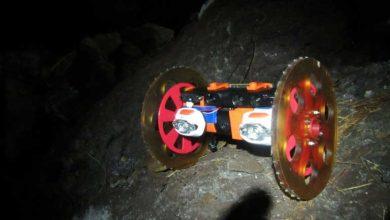 Photo de VolcanoBot : la NASA explore les volcans avant d'en faire de même sur Mars