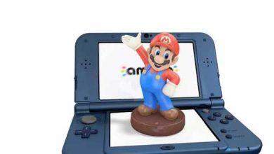 Photo de New 3DS : la nouvelle console portable de Nintendo bientôt en France