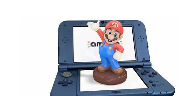 New 3DS : la nouvelle console portable de Nintendo bientôt en France 1