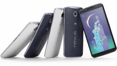 Photo of Nexus 6 : pas de capteur d'empreintes digitales à cause d'Apple