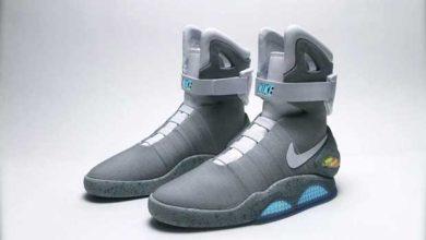 Nike : l'annonce des baskets « Retour vers le Futur » a surpris tout le monde