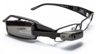 Photo de Nokia : Here s'invite dans les lunettes connectées de Vuzix