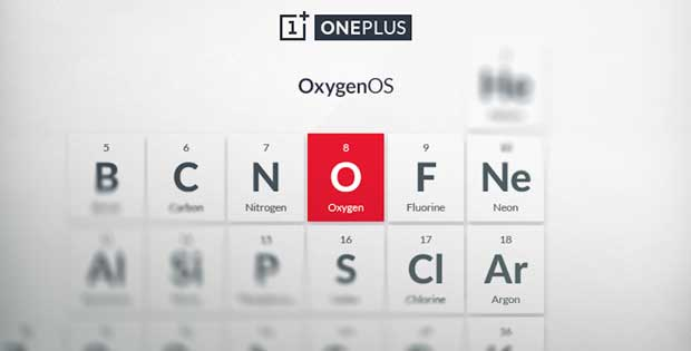 OxygenOS : OnePlus annonce sa ROM personnalisée pour le 12 février 1