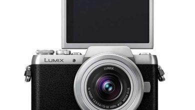 Panasonic : enfin le Lumix GF7