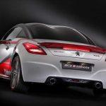 RCZ R Bimota : Peugeot dévoile une version unique de 304 chevaux 5