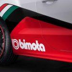 RCZ R Bimota : Peugeot dévoile une version unique de 304 chevaux 11