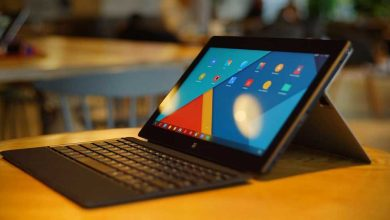 Photo de Jide : Remix, une tablette Android qui s'inspire de la Surface et de Windows 8.1