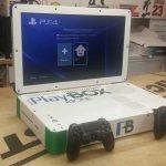 PlayBox : un bidouilleur associe une Xbox One et une PS4 dans un même châssis 2