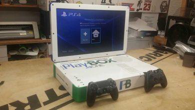 Photo de PlayBox : un bidouilleur associe une Xbox One et une PS4 dans un même châssis