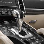 Porsche : 570 chevaux pour le Cayenne Turbo S 2015