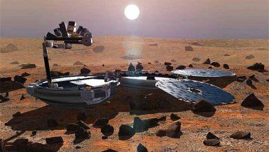 Qu'est-il arrivé à la sonde martienne Beagle 2 ?