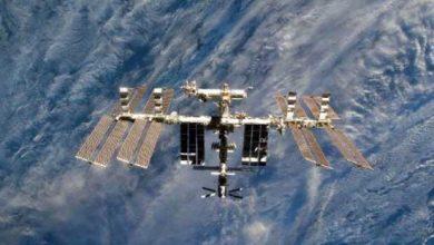 Retour à la normale à bord de l'ISS