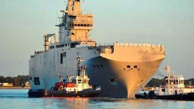 Photo of Russie : 64% de Français favorables à la livraison de navire de guerre