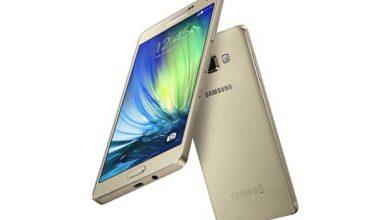 Photo de Samsung : de la finesse et une coque unibody pour le Galaxy A7