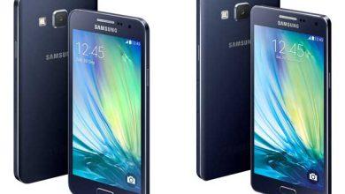 Photo de Samsung : les Galaxy A3 et A5 arrivent en France