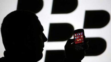 Photo of Samsung ne compterait pas racheter BlackBerry