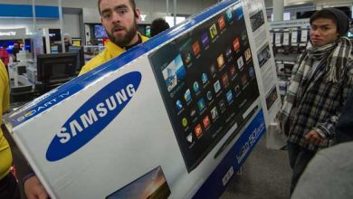 Photo de Samsung : ses téléviseurs vont passer à Tizen