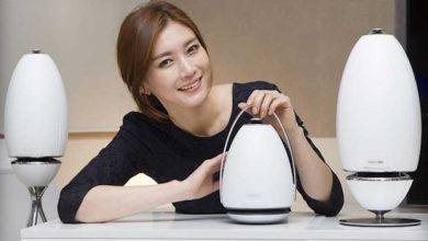 Photo de Samsung : deux nouvelles enceintes Multiroom