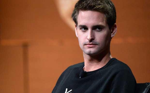 Snapchat est désormais valorisé à 10 milliards de dollars 1