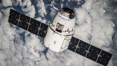 SpaceX : compte à rebours interrompu à la dernière minute
