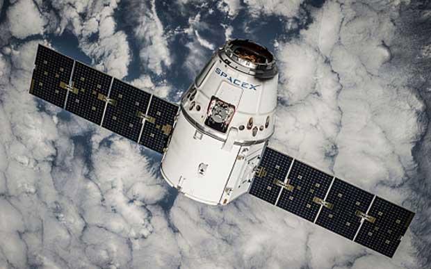 SpaceX : compte à rebours interrompu à la dernière minute 1