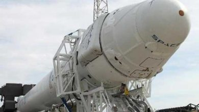 Photo of SpaceX reporte son lancement historique à vendredi