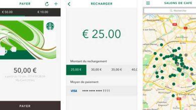 Photo of Starbucks lance son appli de paiement mobile