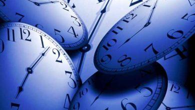 Photo de Temps : il y a plus important que le la seconde intercalaire