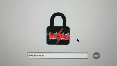 Photo of Thunderstrike : l'interface Thunderbolt pour attaquer les Mac