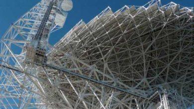 Un mystérieux signal radio en provenance d'une autre galaxie