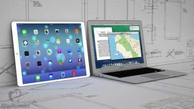 Photo of Un stylet livré avec le futur iPad XXL ?